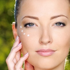 Facial skin care: the Basics